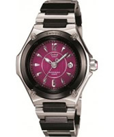 Buy Casio Ladies Baby-G Two Tone Steel Bracelet Watch online