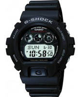Buy Casio Mens G-Shock Tough Solar Digital Black Watch online