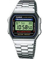 Buy Casio Mens Classic Collection Digital Watch online