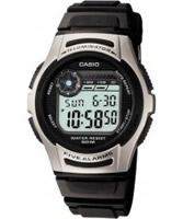 Buy Casio Mens Illuminator Digital Display Watch online