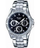 Buy Casio Ladies SHEEN Watch online