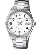 Buy Casio Mens Classic Analogue Watch online