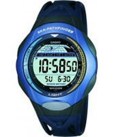 Buy Casio Mens Sea Pathfinder Digital Watch online