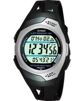 Buy Casio Mens PHYS Rubber Strap Digital Sports Watch online