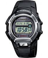 Buy Casio Mens G-Shock Radio Controlled Digital Watch online
