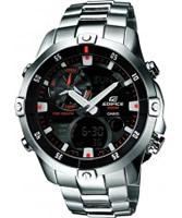 Buy Casio Mens Edifice Super-Illuminator Watch online