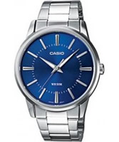 Buy Casio Men Analogue Watch online
