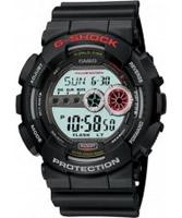 Buy Casio Mens G-Shock Black Digital Watch online
