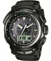 Buy Casio Mens Pro Trek Multifunctional Watch online