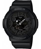 Buy Casio Ladies Baby-G Chronograph Watch online
