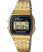 Buy Casio Casio Gold Classic Collection online