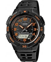 Buy Casio Mens Solar Collection Watch online