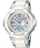 Buy Casio Ladies Baby-G Solar Powered Watch online