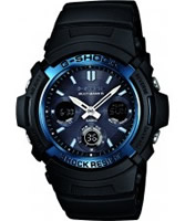 Buy Casio Mens G-SHOCK Black Watch online