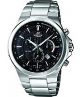 Buy Casio Mens Edifice Chronograph Watch online