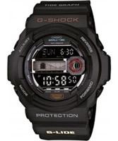Buy Casio Mens Black Chronograph Watch online