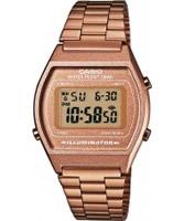 Buy Casio Ladies Retro Digital Watch online