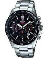 Buy Casio Mens Edifice Chronograph Watch online