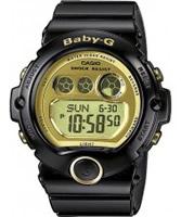 Buy Casio Baby-G Black Watch online