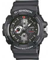 Buy Casio Mens Black Watch online