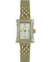 Buy Sekonda Ladies Crystals Dress Watch online