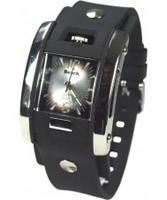 Buy Bench Mens All Black Designer Watch online