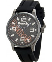 Buy Bench Mens Charcoal Black Watch online