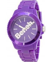 Buy Bench Ladies All Purple Watch online