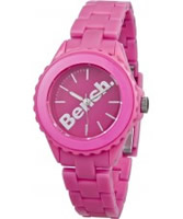 Buy Bench Ladies All Pink Watch online
