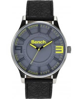 Buy Bench Mens Quartz Analogue Watch online