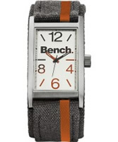 Buy Bench Mens Quartz Denim Watch online