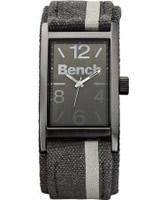 Buy Bench Mens Quartz Denim Watch online