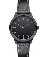Buy Bench Mens Black Watch online