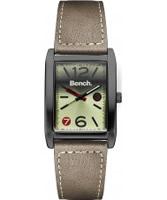 Buy Bench Mens Champange Brown Watch online
