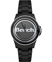 Buy Bench Ladies All Black Watch online