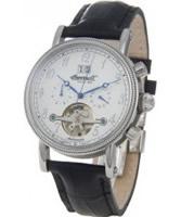 Buy Ingersoll Mens Richmond White Black Watch online