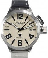 Buy Ingersoll Mens Bison No 6 Automatic Watch online