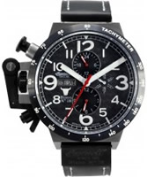 Buy Ingersoll Mens Bison No 28 All Black Watch online