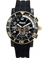 Buy Ingersoll Mens Bison No 22 Black Watch online