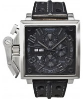 Buy Ingersoll Mens Bison No 11 Black Watch online