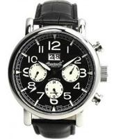 Buy Ingersoll Mens Fillmore All Black Watch online
