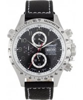 Buy Ingersoll Mens Ottawa Automatic Black Watch online