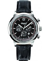 Buy Ingersoll Mens San Antonio Automatic Watch online
