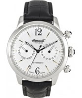 Buy Ingersoll Mens Outlaw Automatic Watch online