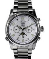 Buy Ingersoll Mens Jackson Automatic Watch online