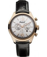 Buy Ingersoll Mens Huntington Automatic Watch online