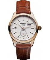 Buy Ingersoll Mens Hopkins Automatic Watch online