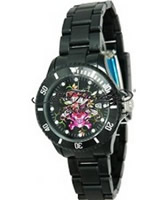 Buy Ed Hardy Ladies Vip Black Watch online