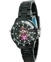 Buy Ed Hardy Ladies Vip Black Watch online