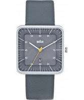 Buy Braun Mens All Grey Watch online
